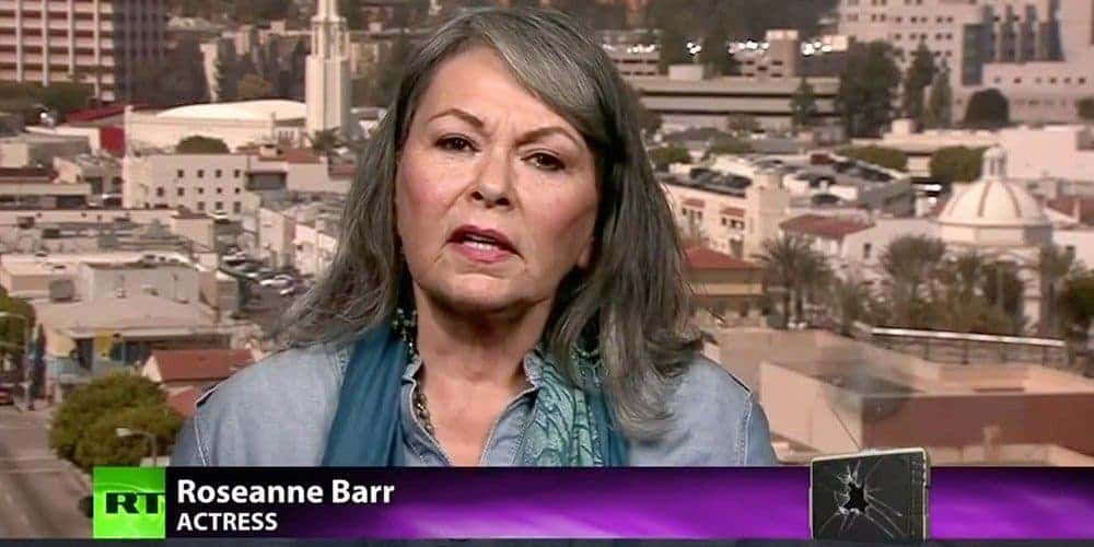 Roseanne Was Fired, Congress Should Fire Trump [PODCAST]