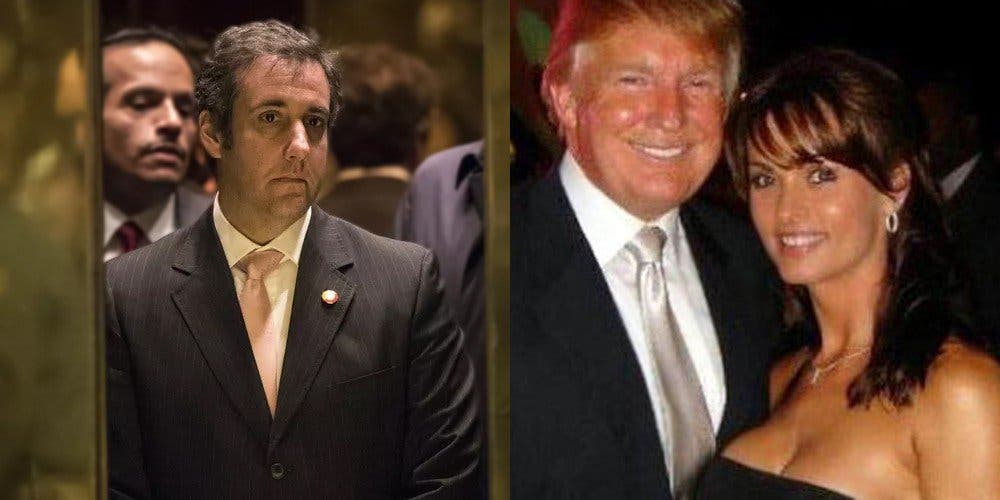 Subscribe now to find out how good Michael Cohen's tapes sound when we publish them