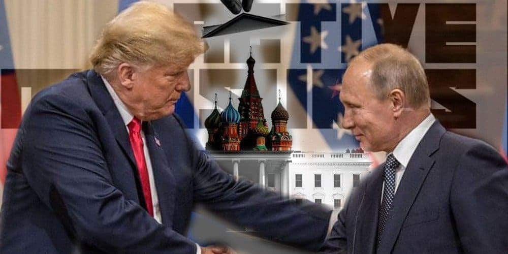 A new documentary just revealed the money trail from Trump to Putin and the Russian mob