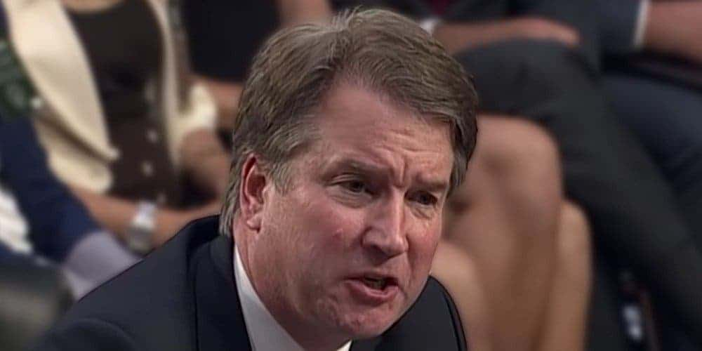 This is why we just filed a criminal complaint against Brett Kavanaugh