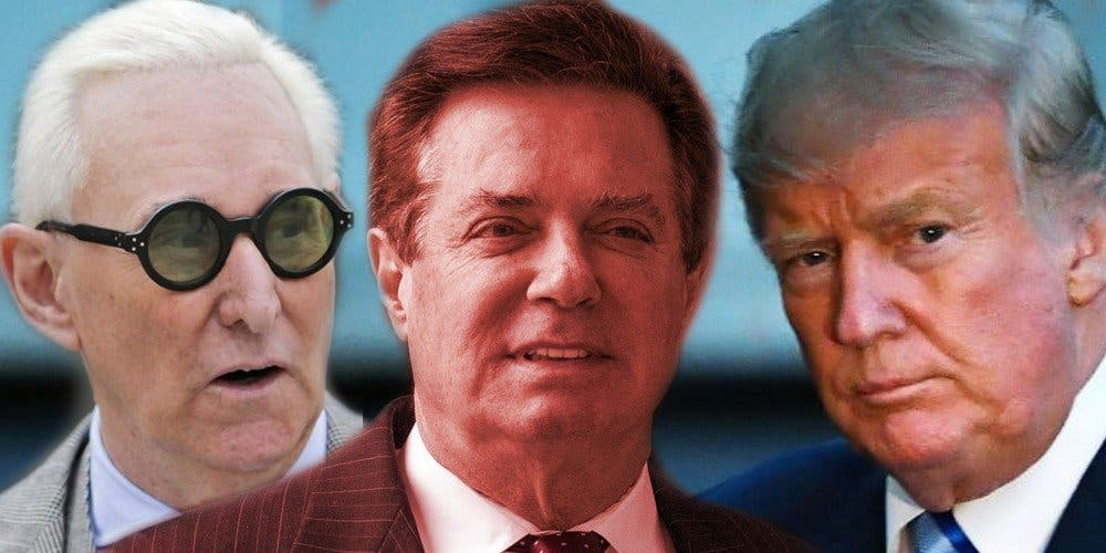 Subscribe now to hear why Roger Stone and Donald Trump are freaking out over Manafort's plea deal