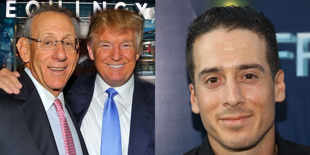 Actor Kirk Acevedo just told us why he's leading the Equinox gym boycott